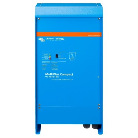 Inversor Victron Multiplus 1600W