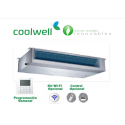 COOLWELL Conducto 10500...